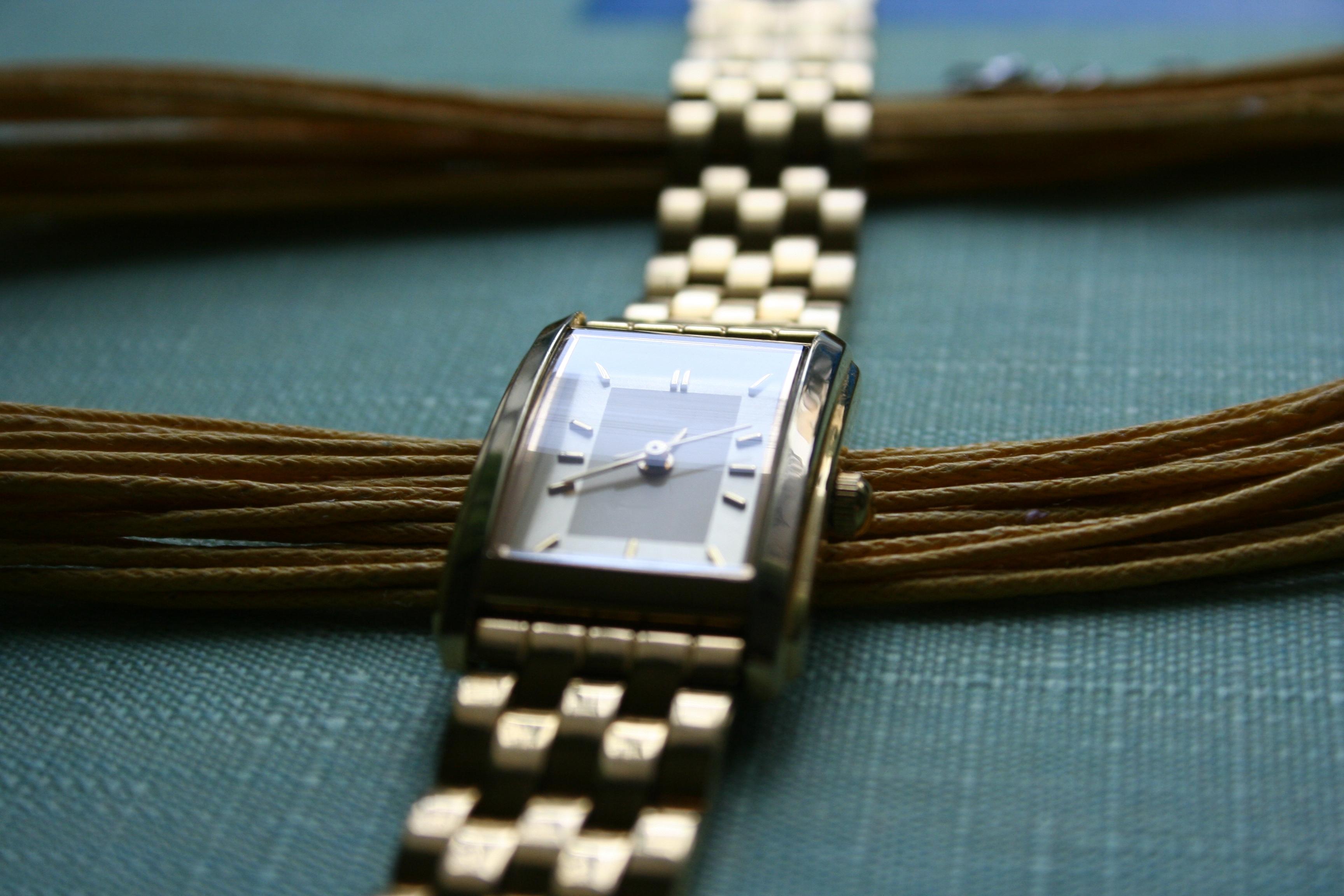 Relojes de moda, calidad y tendencias