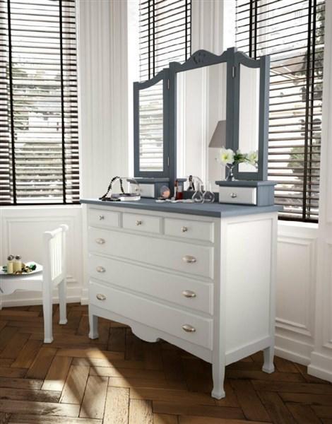 El mueble perfecto para las joyas