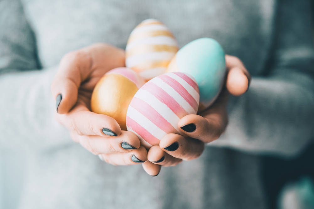 La donación de óvulos