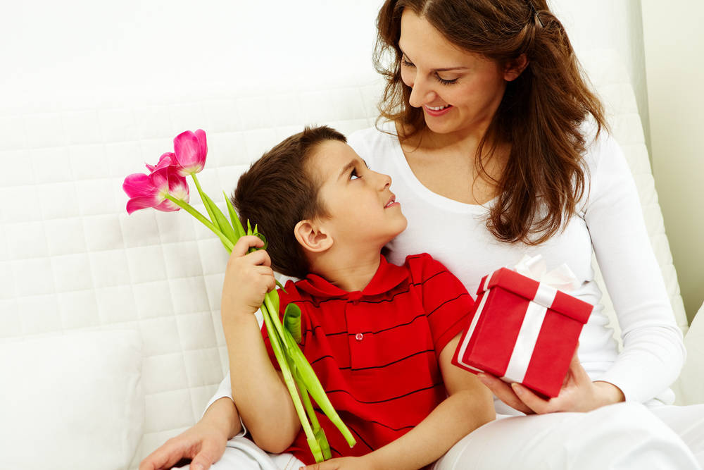 El regalo perfecto para el día de la madre