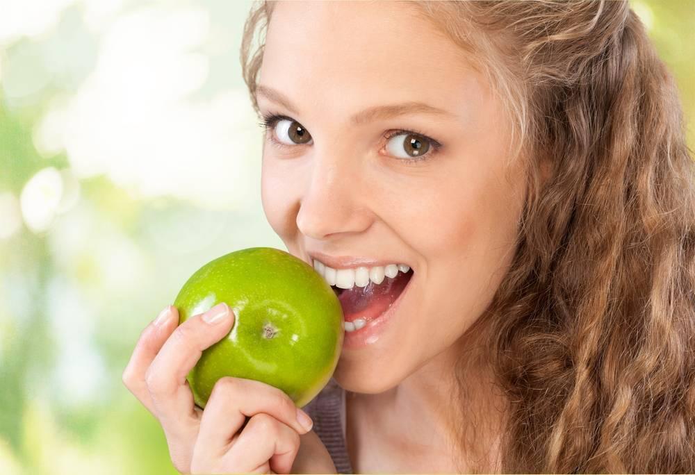 Estética dental, la mejor forma de estar guapa