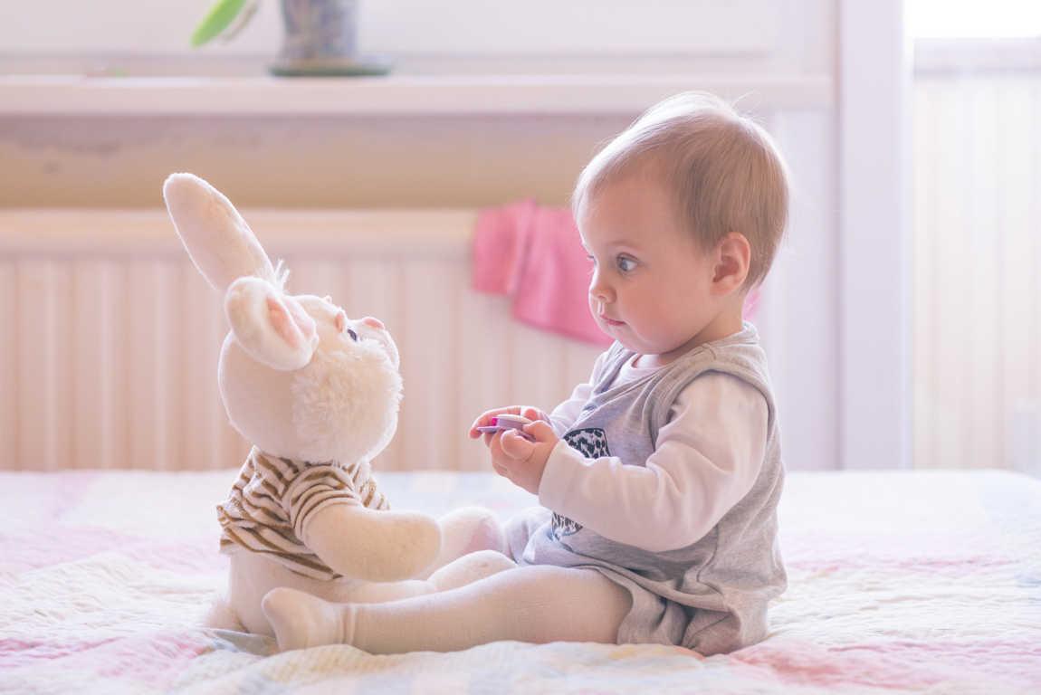La moda infantil hoy en día