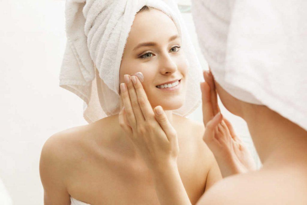 La cosmética al rescate de nuestra piel