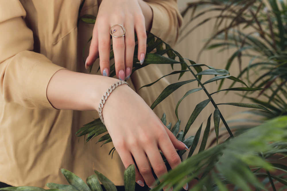 La pulsera es el complemento de moda en España ahora mismo